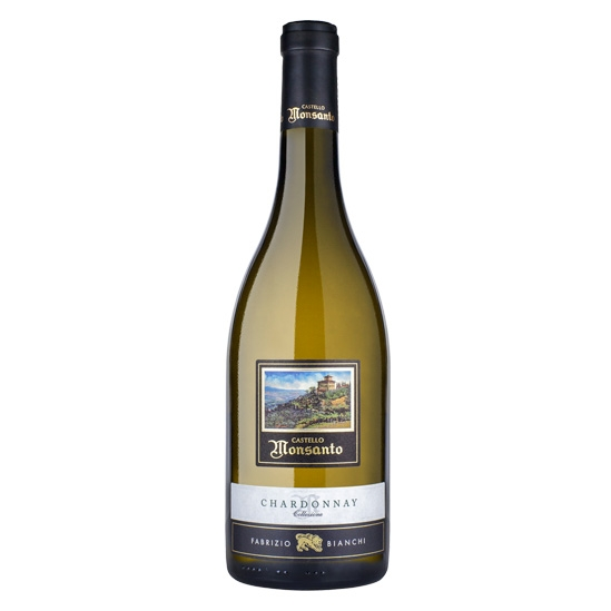 """Toscana Chardonnay IGT """"Fabrizio Bianchi"""""""