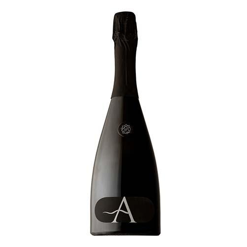 """Spumante Brut Blanc de Noir """"A"""""""