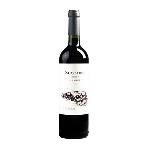 """Uco Valley Malbec """"Serie A"""""""