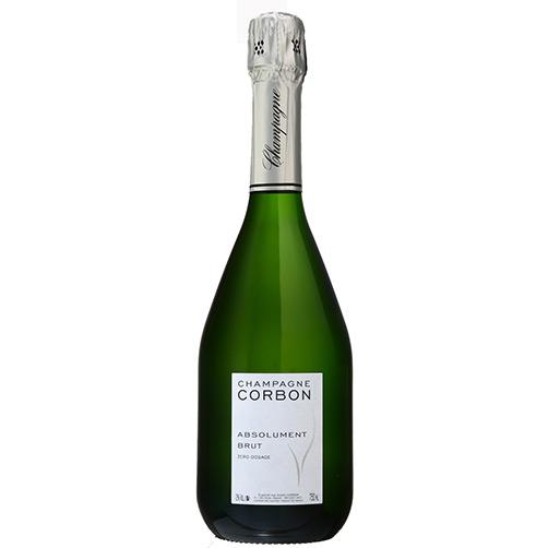 Champagne Brut Zero Dosage