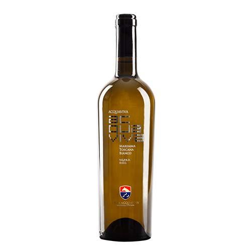"""Maremma Toscana Bianco DOC """"Acquaviva"""""""