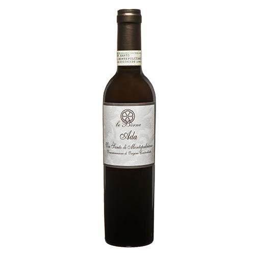 """Vin santo di Montepulciano DOC """"Ada"""""""