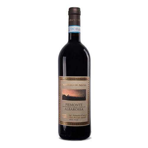 Piemonte Albarossa DOC