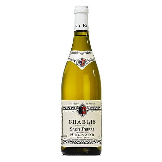 Chablis Saint Pierre 2014 Magnum