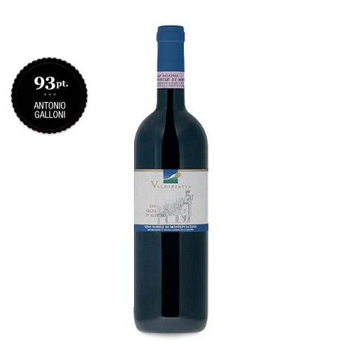 "Vino Nobile di Montepulciano DOCG ""Vigna d'Alfiero"""