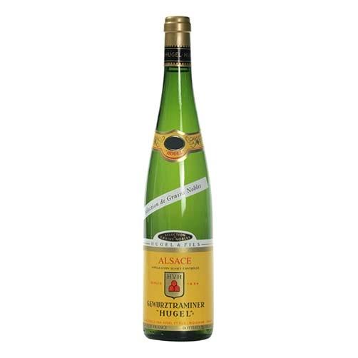 Alsace Gewürztraminer Sélection de Grains Nobles