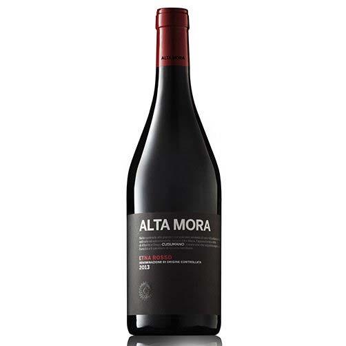 """Etna Rosso DOC """"Alta Mora"""""""