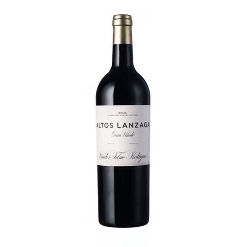 """Rioja DOCa """"Altos de Lanzaga"""""""