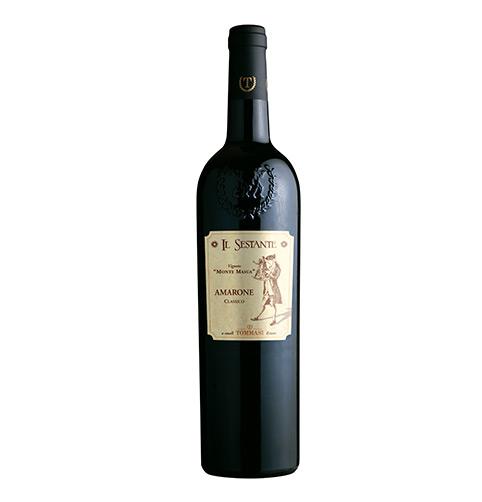 """Amarone della Valpolicella DOCG """"Monte Masua"""""""