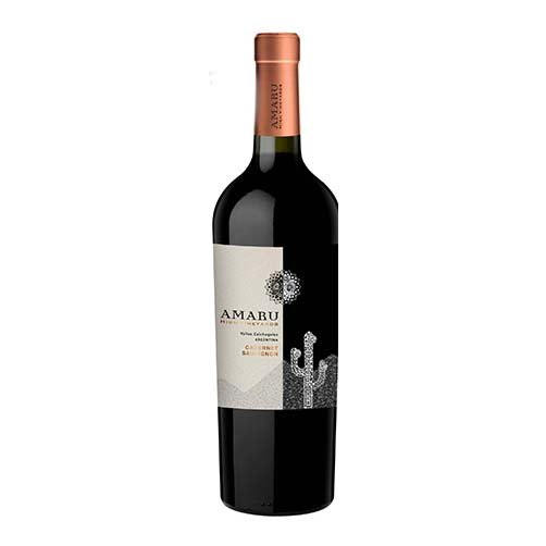 """Calchaquí Valley Cabernet Sauvignon """"Amaru High Vineyards"""""""