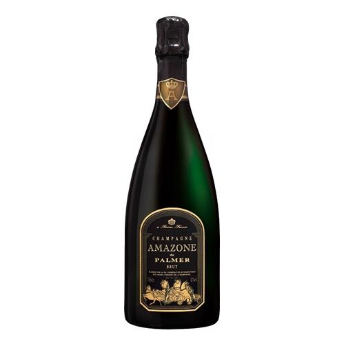 """Champagne """"Amazone de Palmer"""""""