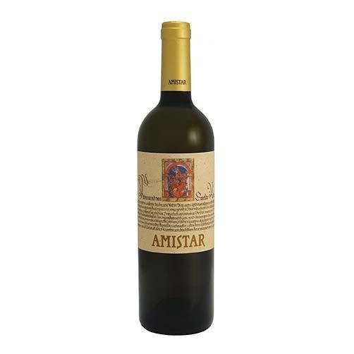 "Vino Bianco ""Amistar Cuvée Bianco"""