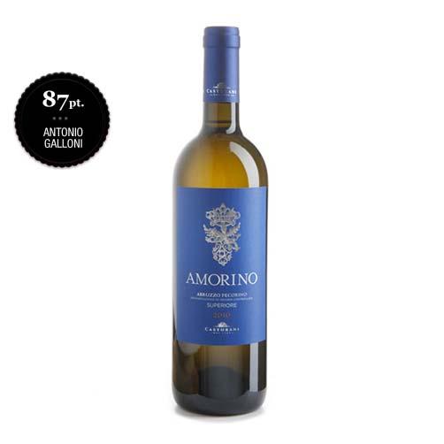 """Abruzzo Pecorino Superiore DOC """"Amorino"""""""