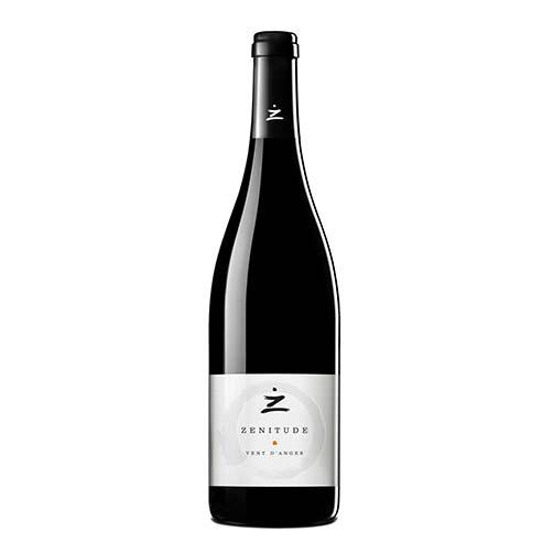 """Vin de France Rouge """"Vent d'Anges"""""""