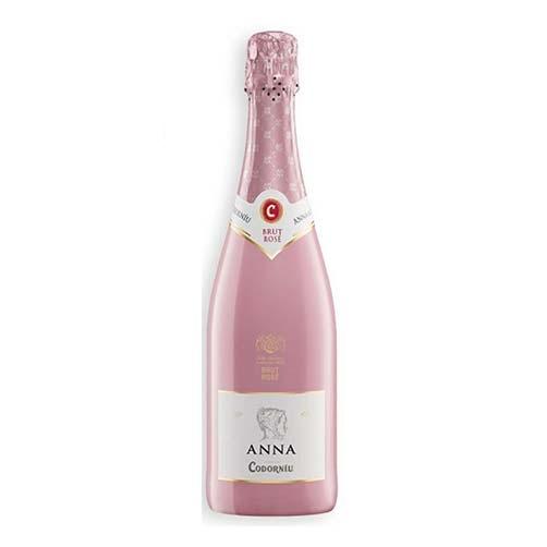 "Cava Brut Rosé ""Anna"""