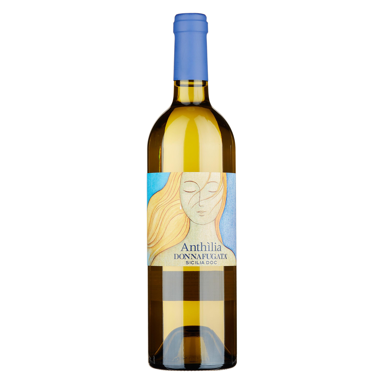 """Sicilia Bianco DOC """"Anthilia"""""""