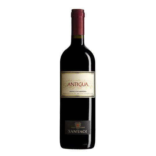 """Monica di Sardegna DOC """"Antigua"""""""