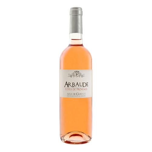 "Côtes de Provence Rosé ""Arbaude"" 2015 Magnum"
