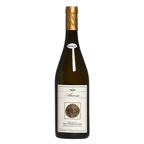 "Vino Bianco ""Arcese"""