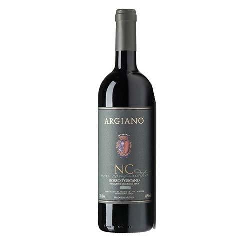 "Toscana Rosso IGT ""Non Confunditur"""