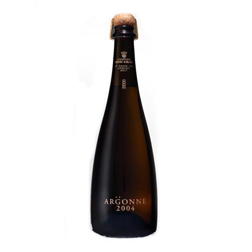 """Champagne Brut Grand Cru dAÿ """"Argonne"""""""