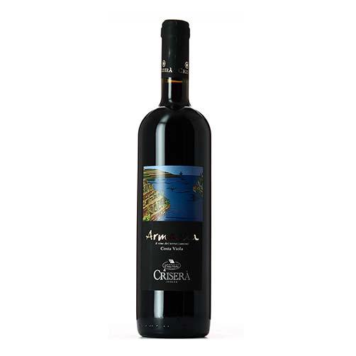 """Costa Viola Rosso IGT """"Armacìa"""""""