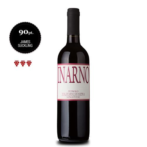 "Val d'Arno di Sopra Sangiovese DOC ""InArno"""