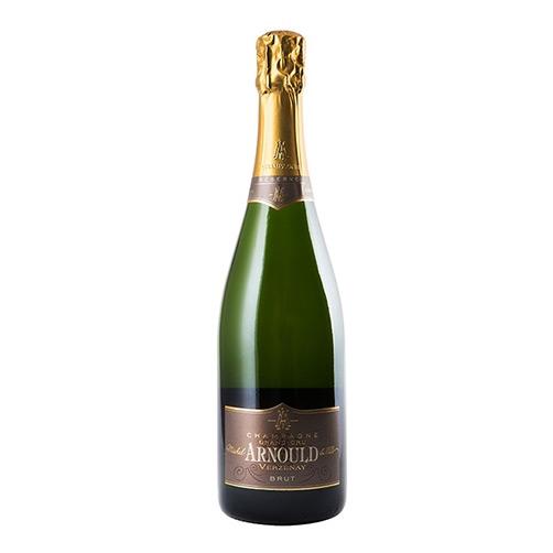 Champagne Brut Grand Cru Réserve