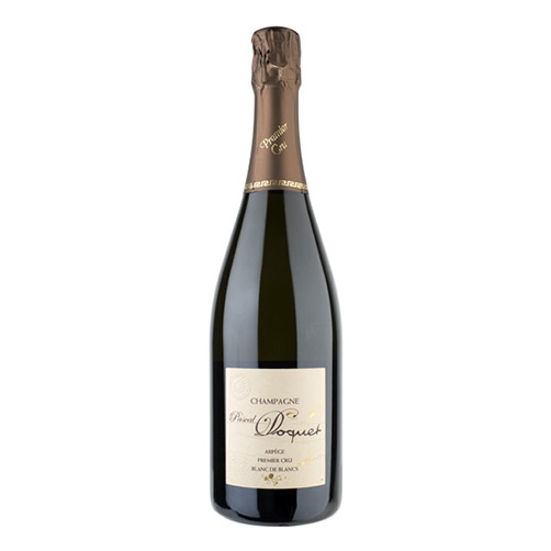 "Champagne Brut Blanc de Blancs 1er Cru ""Arpège"" Magnum"