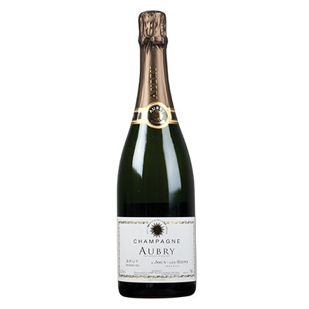 Champagne 1er Cru Brut Magnum
