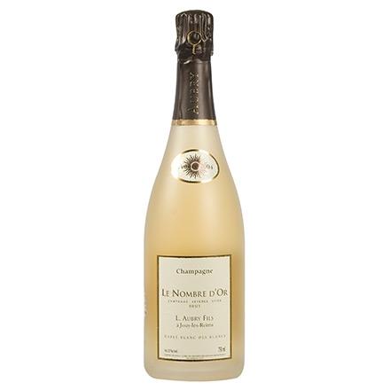 Champagne Brut Blanc des Blancs