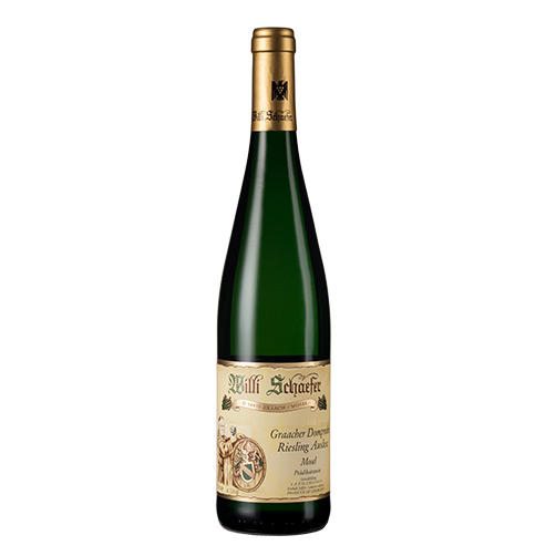 "Mosel Graacher Domprobst Riesling Auslese Grosse Lage ""#11"""