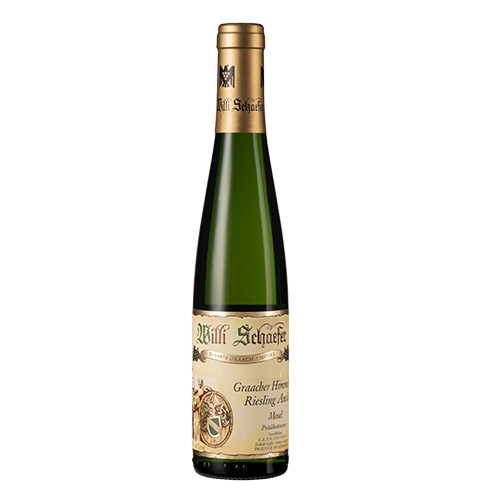 """Mosel Graacher Domprobst Riesling Auslese Grosse Lage """"#11"""""""