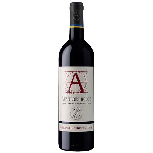 """Vin de Pays Rouge """"Aussières"""""""