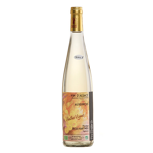 """Alsace Auxerrois """"Vieilles Vignes"""""""
