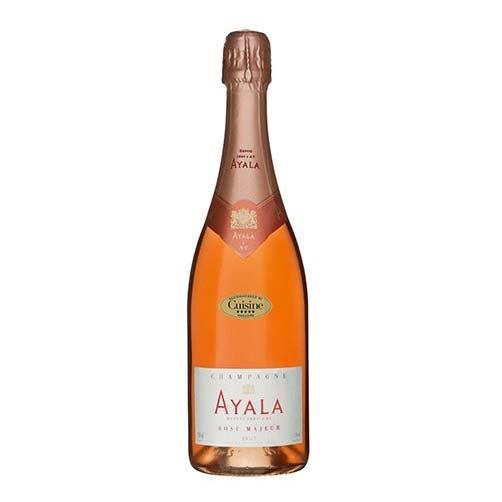 "Champagne Brut Rosé ""Majeur"""