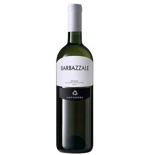 """Sicilia Bianco DOC """"Barbazzale"""""""