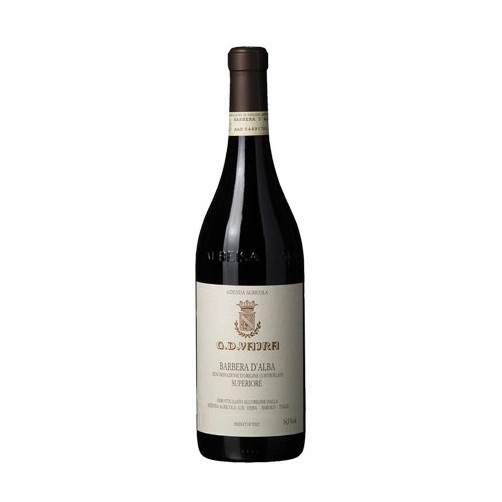 Barbera dAlba Superiore DOC