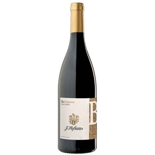 """Alto Adige Pinot Bianco DOC """"Barthenau Vigna S. Michele"""""""