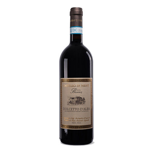 """Dolcetto d'Alba DOC """"Basarin"""""""