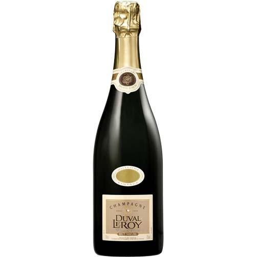 Champagne Brut Nature Blanc de Blancs