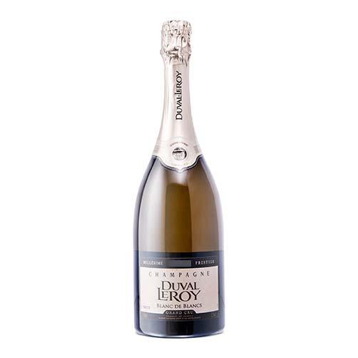 Champagne Prestige Brut Blanc de Blancs Grand Cru