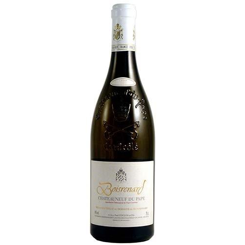 """Châteauneuf du Pape Blanc """"Boisrenard"""""""