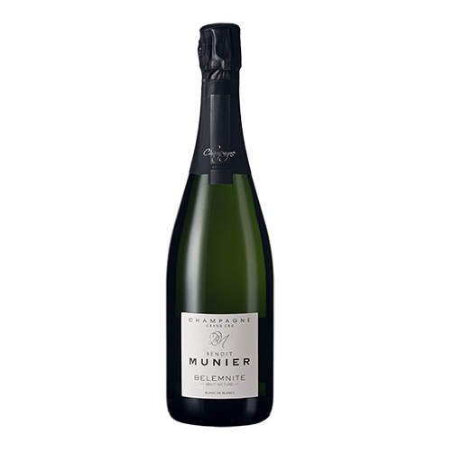 Champagne Brut Nature Grand Cru