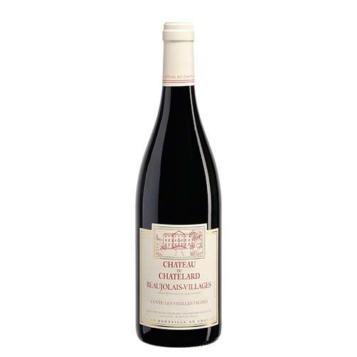 """Beaujolais Villages """"Cuvée les Vieille Vignes"""""""