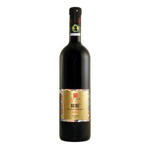 """Valcalepio Rosso Riserva DOC """"Bemù"""" 2011 Magnum"""