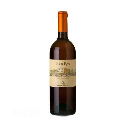 """Passito di Pantelleria DOC """"Ben Ryé"""""""