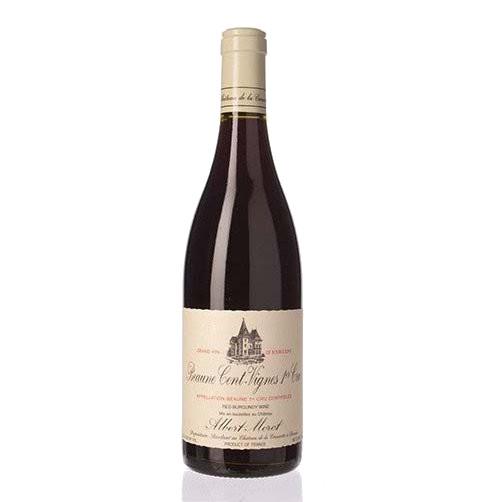 Beaune Cent Vignes 1er Cru