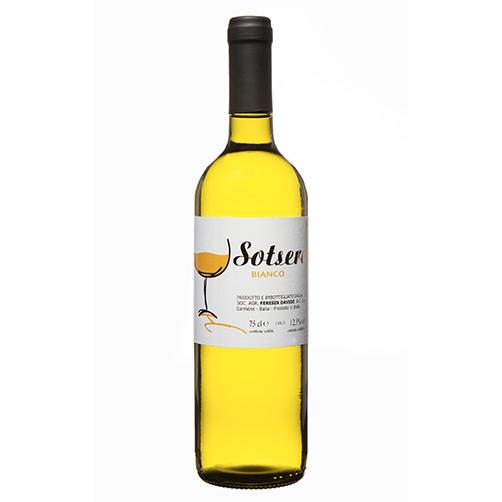 """Vino Bianco """"Sotsere"""""""