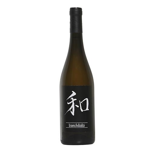 """Vino Bianco """"Bianchdùdùi"""""""